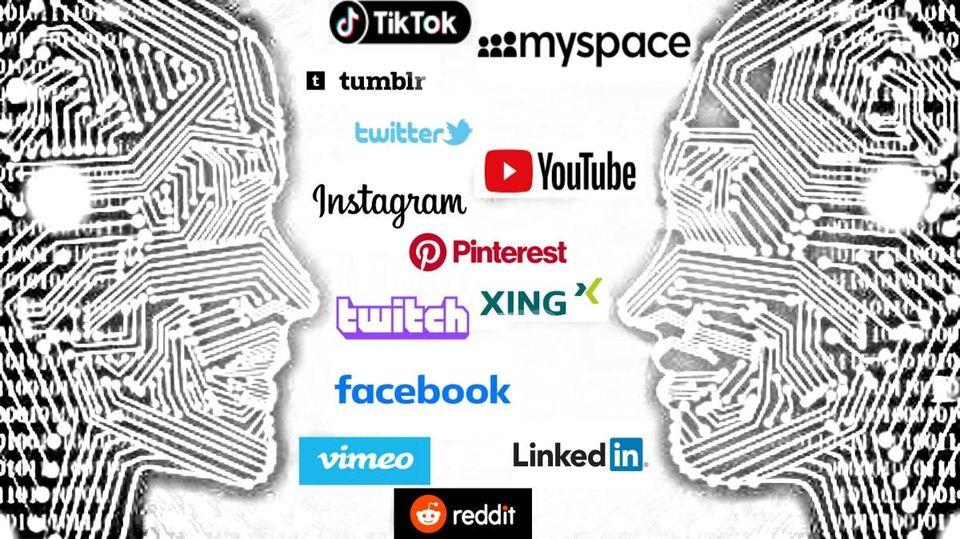 Nutzen Sie bereits die vielfältigen Möglichkeiten die Social Media Marketing Ihnen bietet?