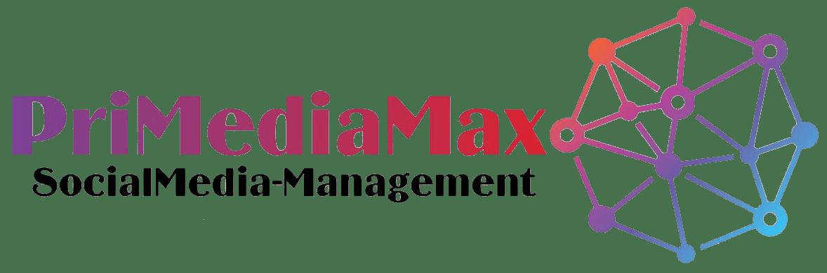 PriMediaMax - SocialMedia - Management